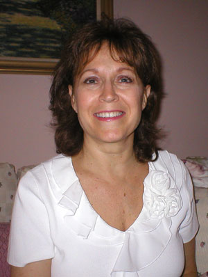 Debbie Ulrich